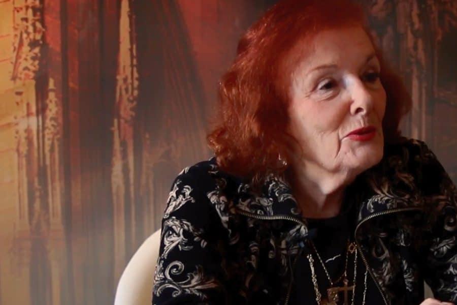 Rencontre avec Frédérique Hébrard | Or Norme