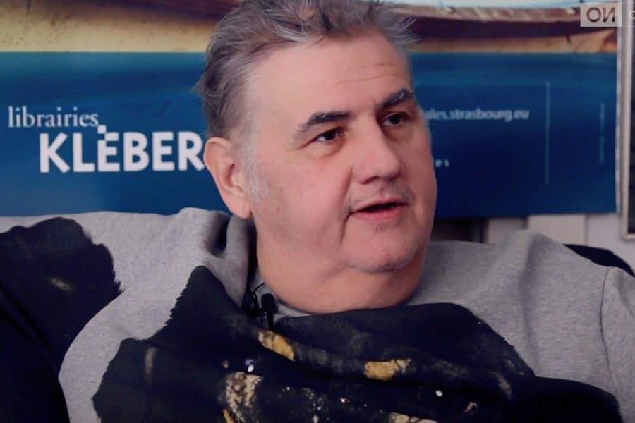 Pierre Ménès | Or Norme