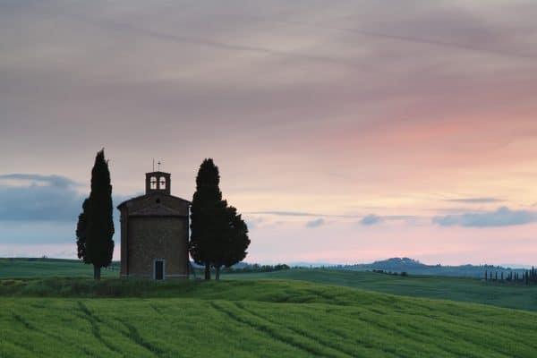 Toscane | Or Norme