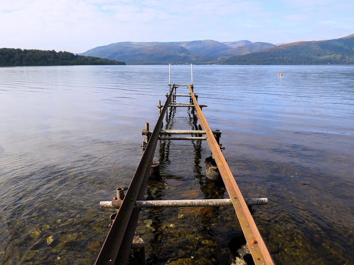Loch Ecosse