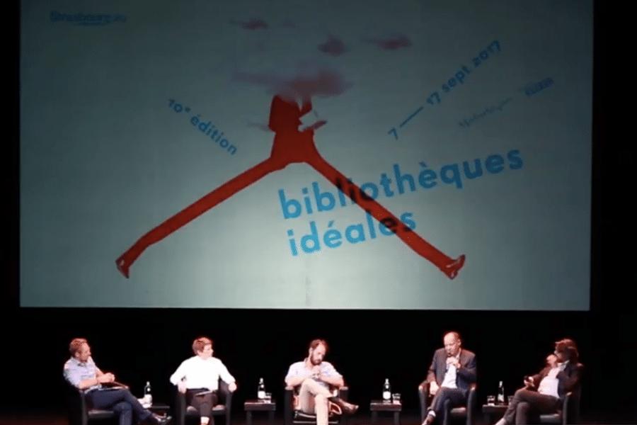 Olivier Guez - Bibliothèques Idéales | Or Norme Magazine