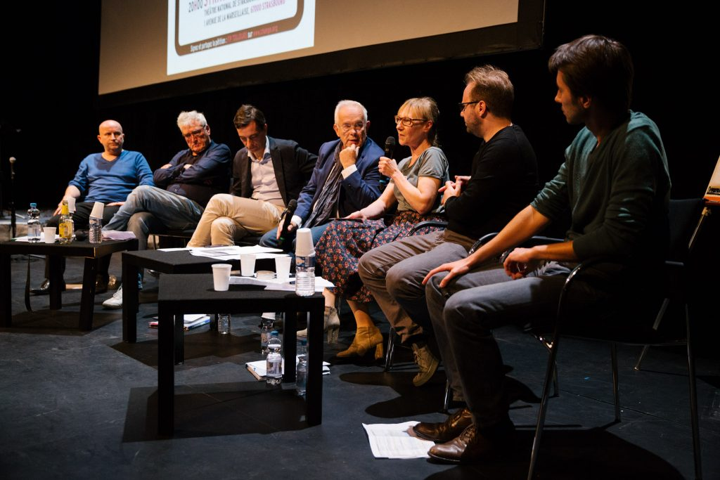 FIP Strasbourg Conf | OrNorme Magazine