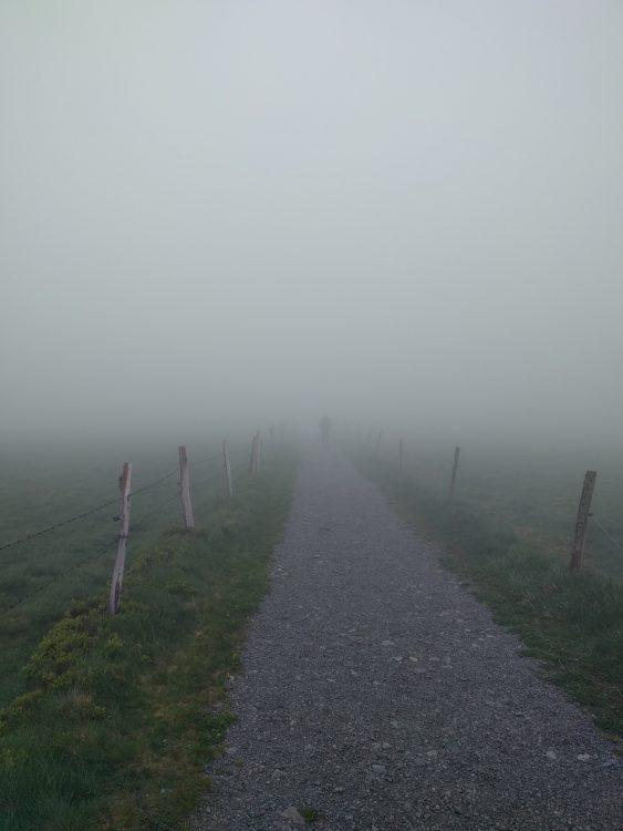 météo ballon d'alsace randonnée